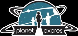 Planet Expres logo