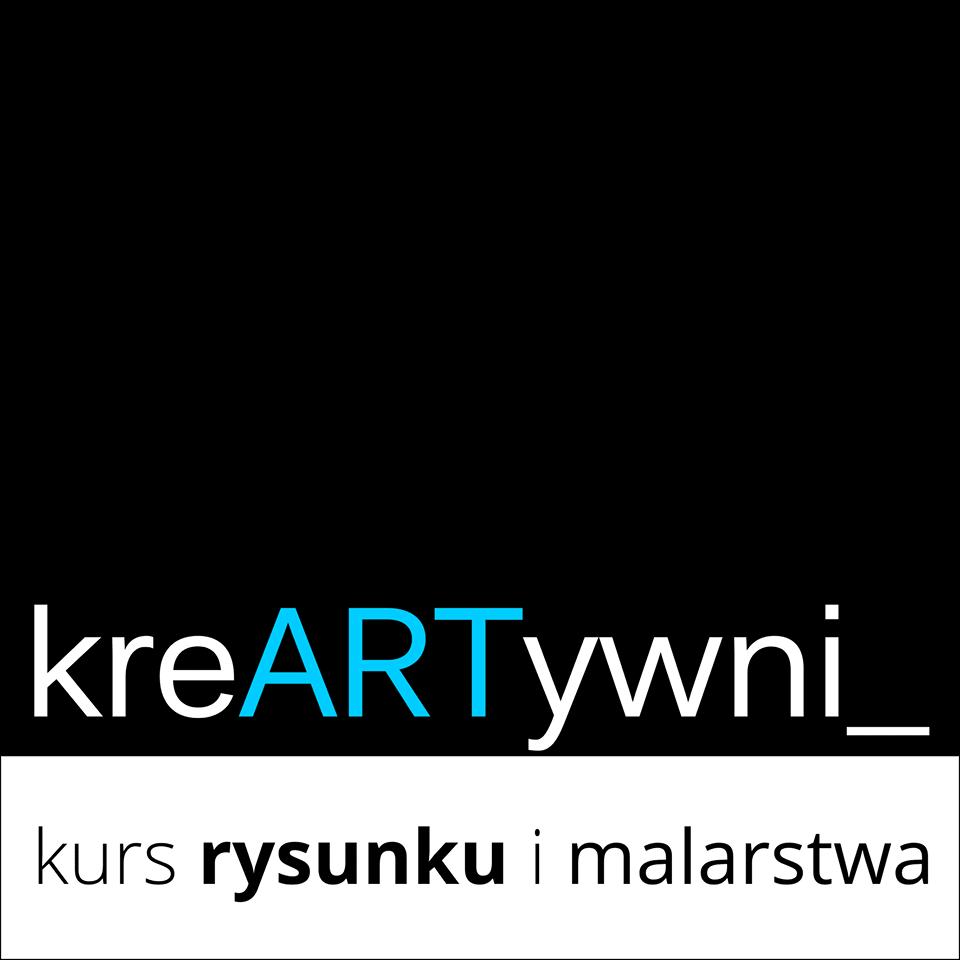 DZIEŃ OTWARTY - Szkoła Rysunku i Malarstwa - Kreartywni logo