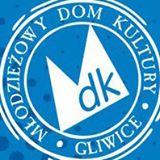 Młodzieżowy Dom Kultury w Gliwicach logo