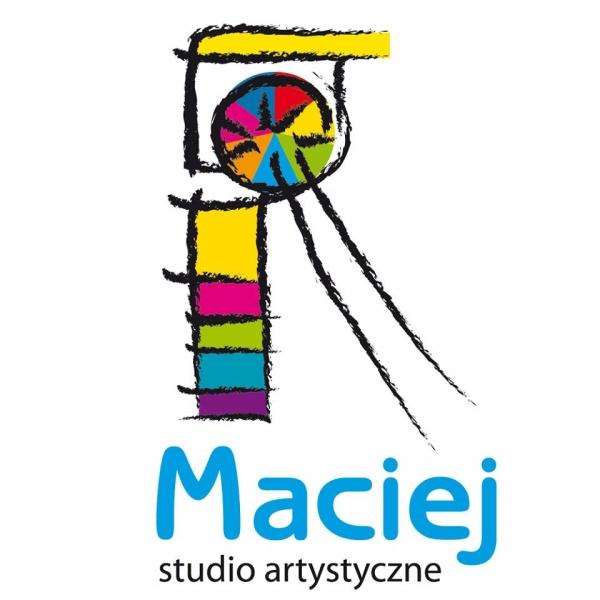 Studio Artystyczne Maciej logo