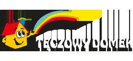 Tęczowy Domek logo