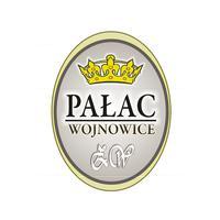 Pałac w Wojnowicach logo