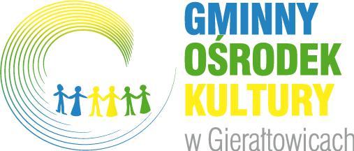 Gminny Ośrodek Kultury w Gierałtowicach logo