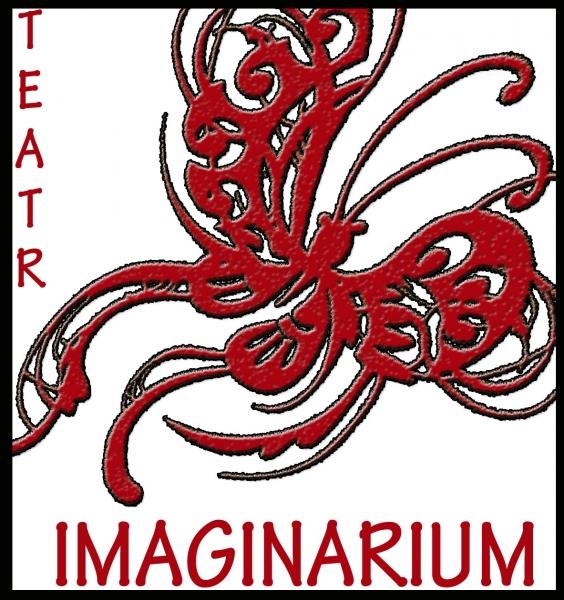 Teatr Imaginarium logo