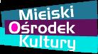 Miejski Ośrodek Kultury Jastrzębie-Zdrój logo