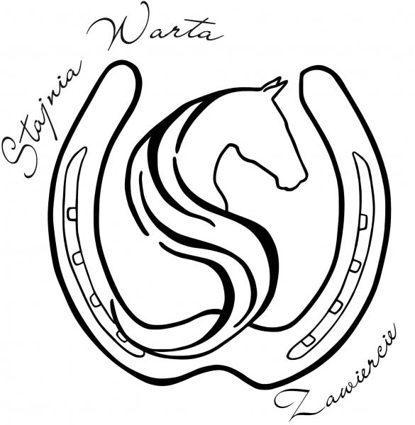 Stajnia Warta logo