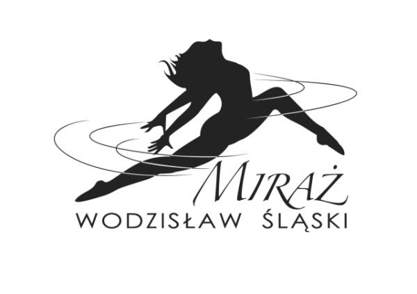 Zespół Taneczny Miraż logo