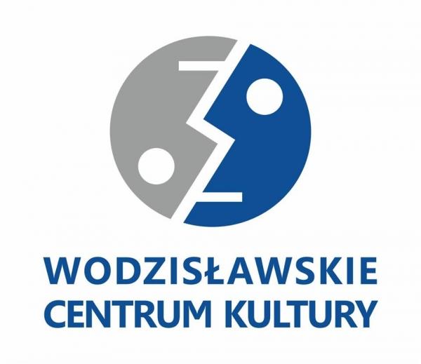 Koło plastyczne logo