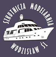 Szkutniczy Klub Modelarski logo