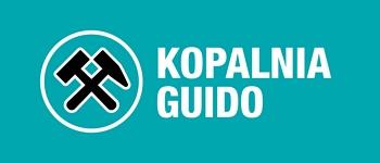 Zwiedzanie Kopalni Guido logo