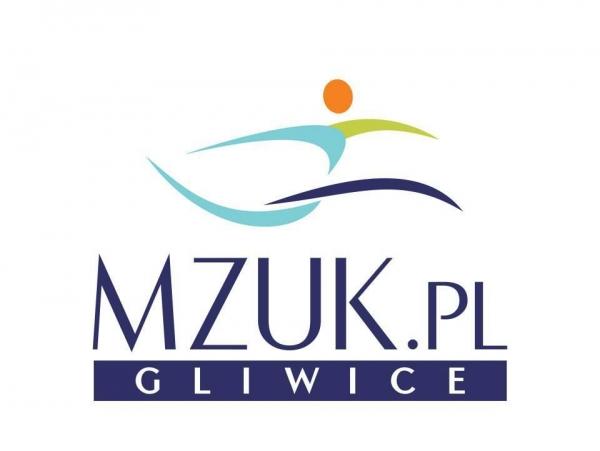 Kryta Pływalnia Delfin i Sala Sportowo-Widowiskowa logo