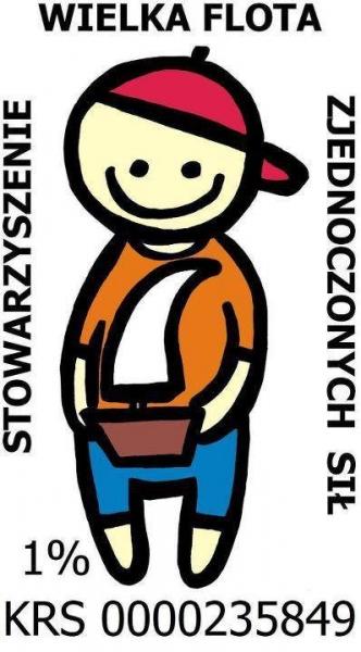 II Zabrzański Bieg Charytatywny 'Bieg pLUsZAKA' logo
