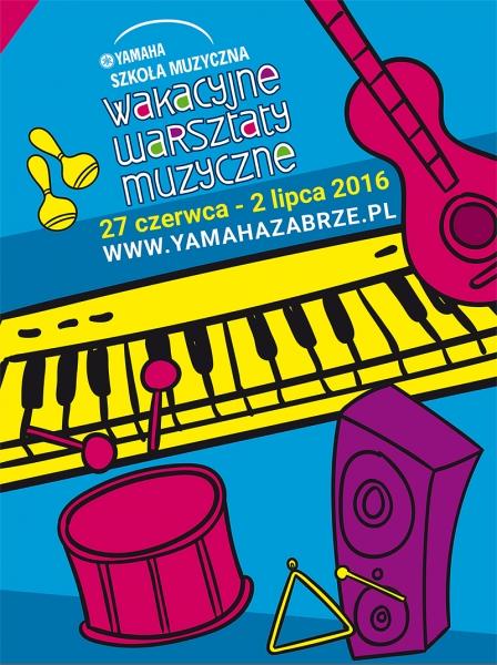 Warsztaty logo