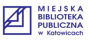 Miejska Biblioteka Publiczna w Katowicach logo