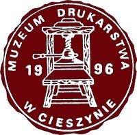 Muzeum Drukarstwa w Cieszynie logo