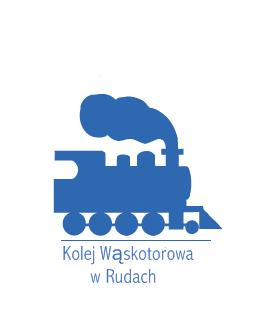 Zabytkowa Stacja Kolejki Wąskotorowej logo