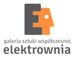 Galeria Sztuki Współczesnej 'Elektrownia' logo
