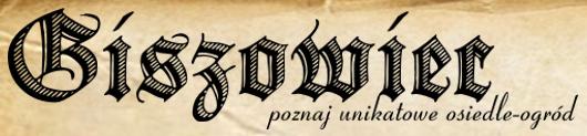Osiedle Giszowiec logo