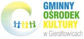 Wakacje w GOK logo