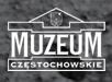 Muzeum Górnictwa Rud Żelaza logo
