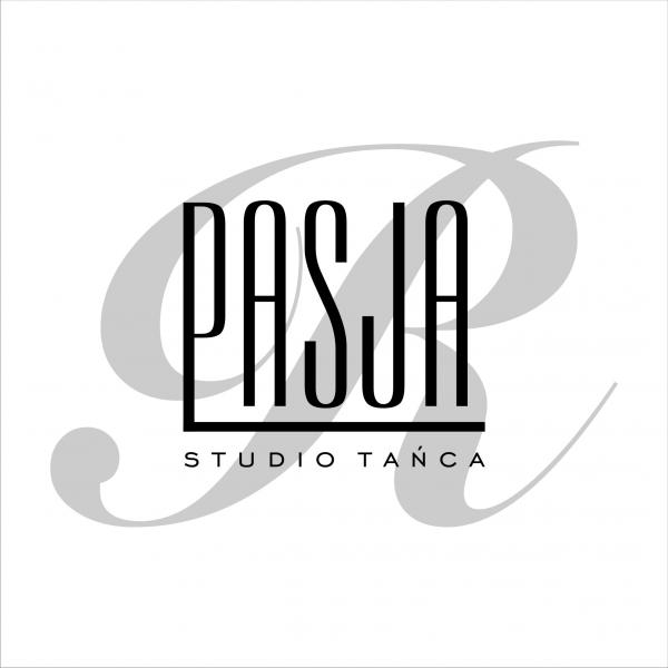 Studio Tańca Pasja logo