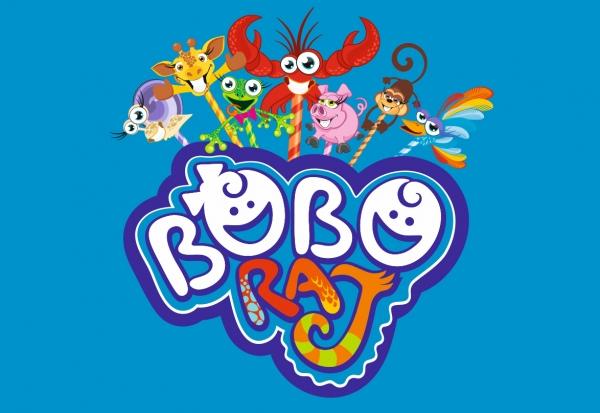 BOBORAJ logo