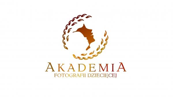 Akademia Fotografii Dziecięcej logo