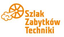 Szlak Zabytków Techniki logo