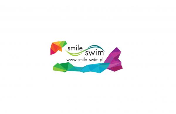 Smile-swim logo