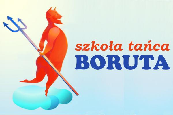 Szkoła Tańca Boruta logo