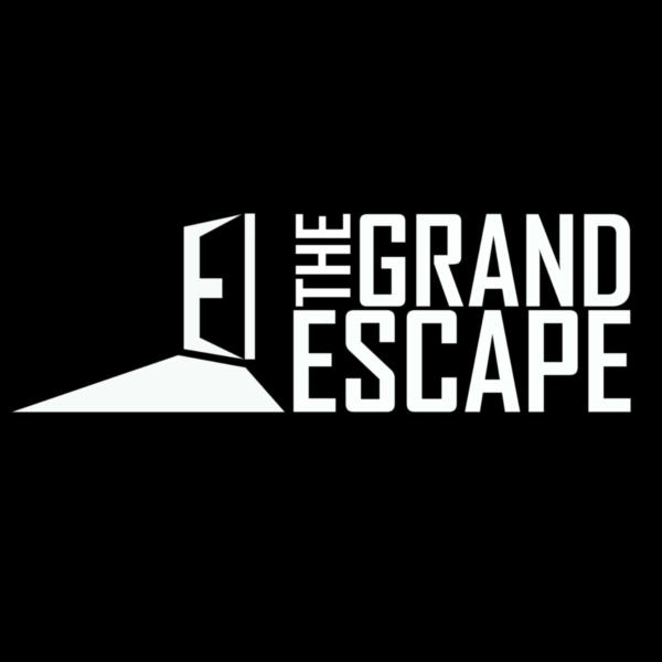 Escape Room Wałbrzych - The Grand Escape logo