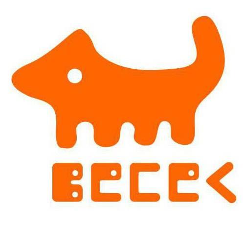 Klocki Teatralne - Dni Teatru dla Juniorów w Beceku logo