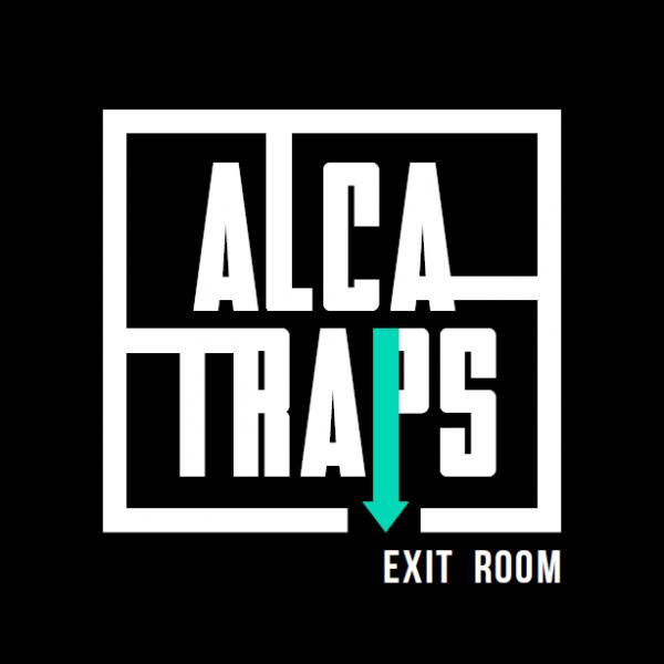 Alcatraps logo