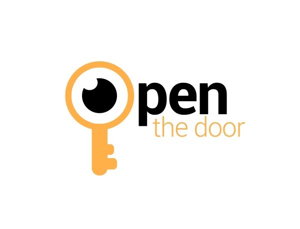 Open The Door Gliwice logo