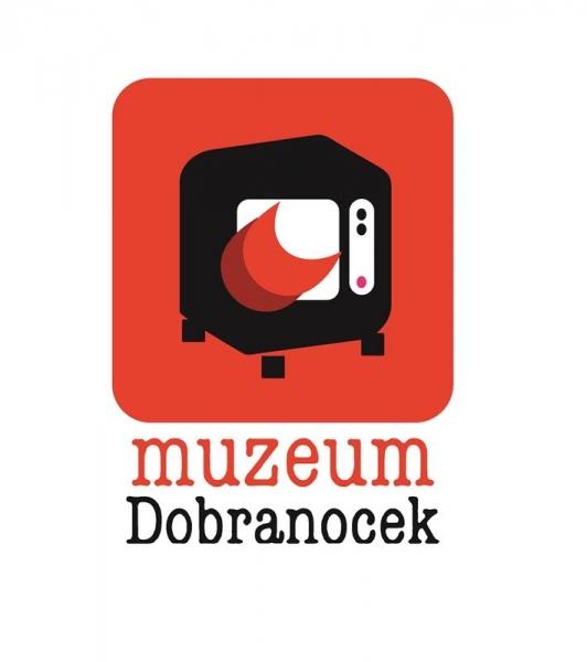 Muzeum Dobranocek ze zbiorów Wojciecha Jamy w Rzeszowie logo