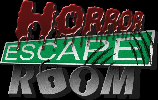 Horror Escape Room logo