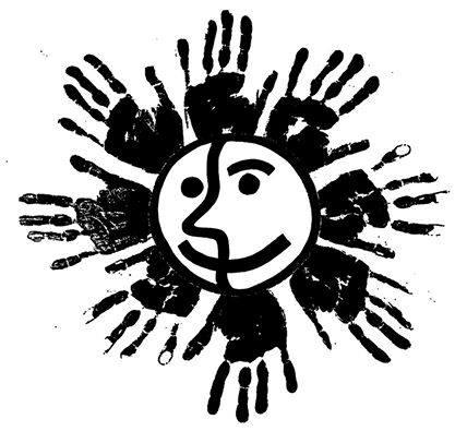 Bezpłatne zajęcia z języka angielskiego dla dzieci logo