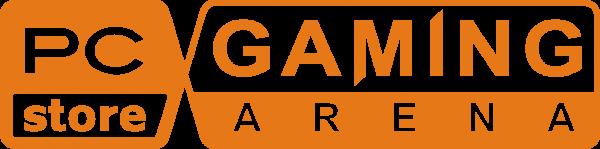 Pcstore Gaming Arena - Gaming House Gliwice - 50% RABAT logo