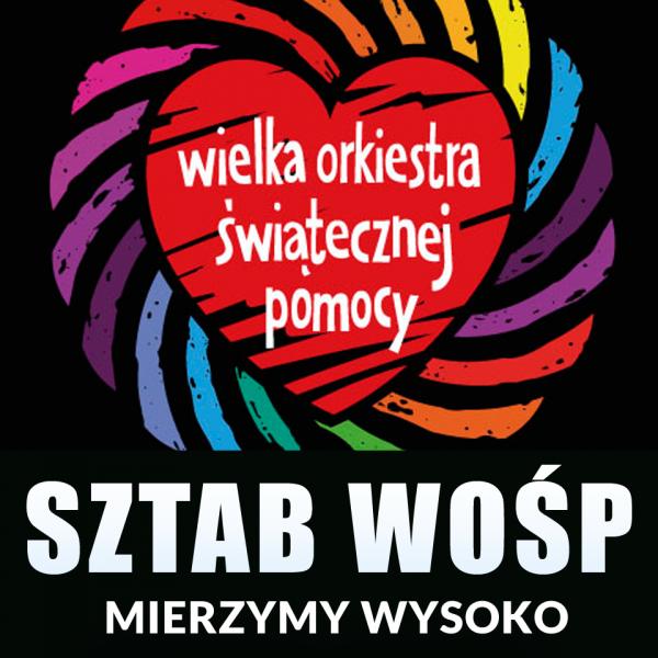 I Zabrzański Bieg Orkiestrowy - 'Bieg dla WOŚP 2017' logo