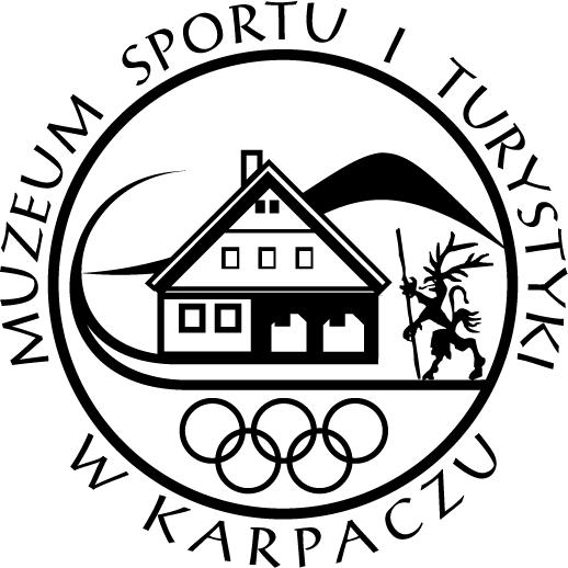 Muzeum Sportu i Turystyki w Karpaczu logo