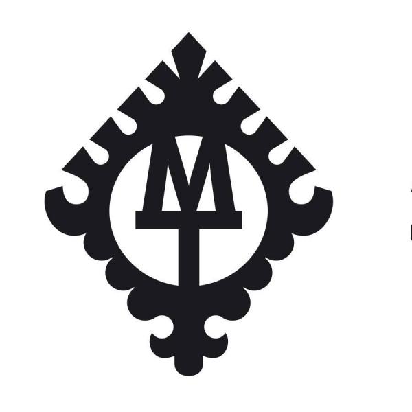 Muzeum Kornela Makuszyńskiego logo