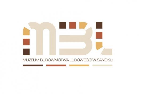 Muzeum Budownictwa Ludowego w Sanoku logo