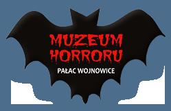 Muzeum Horroru logo