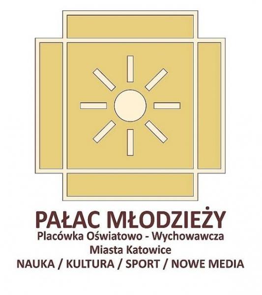 Grudzień z Pałacem Młodzieży w Katowicach logo