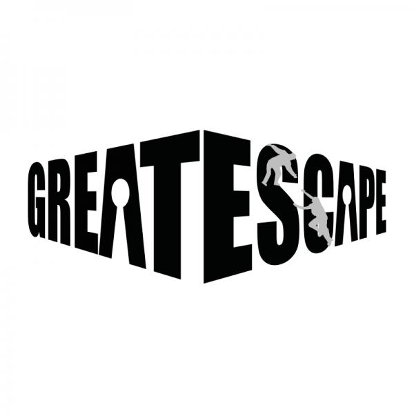 Great Escape Room Warszawa logo