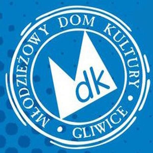 Warsztaty teatralne z MDK logo