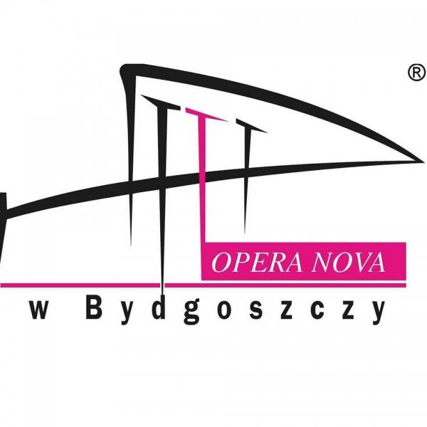 OPERA NOVA w Bydgoszczy logo