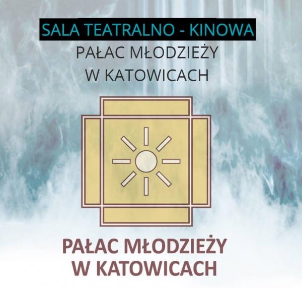 Spektakle dla dzieci - Sala Teatralno-Kinowa logo