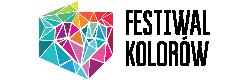 Festiwal Kolorów w Łodzi logo