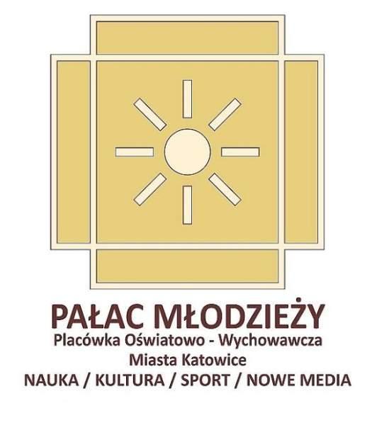 Maj z Pałacem Młodzieży logo